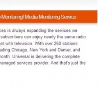 The Importance Of Social Media Monitoring In All Web Based Business