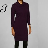 The Incredible Sweater Dress: Don\'t You Scoff Until You Try One