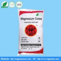 The Main Production Methods Of Magnesium Oxide In China