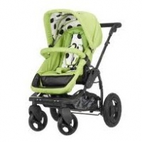The Multipurpose Obaby Zezu Stroller