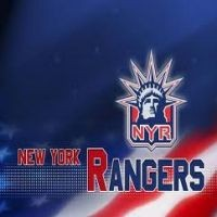 The New York Rangers Are In First Place