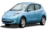 The Nissan Leaf: Going Green, Keeping the Air Clean