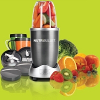 The Nutribullet  -  Is it A Scam?