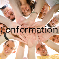 The Power Of Conforming