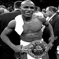 The Rise Of the Greatest Fighter Of the Modern Era   -   Part 1