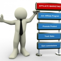The Road to Success Starts With Affiliate Marketing
