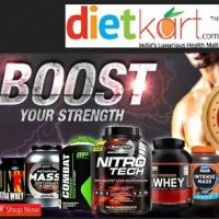 The Role Played By Proteins And Vitamins In Bodybuilding
