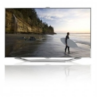 The Samsung 8000 Series  -  is it Worth the Money?
