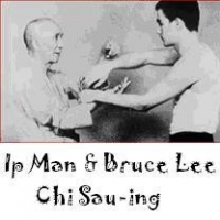 The Secret Of Mastering Chi Sau Wing Chun