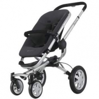 The Sporty Quinny Buzz 4 Stroller