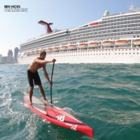 The Stand Up Paddle Revolution And Why It\'s Already The Next Big Thing