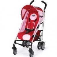 The Super Mobile Chicco Lite Way Stroller