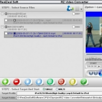 The Way to Convert Flv Video to Ipod Video Formats
