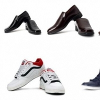 The Whole New Variety Of Men Sports Shoes!