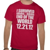 The World Didn\'t End  -  Now What?