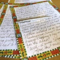 The Written Word – More Longevity Than Any Gift