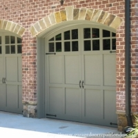Things To Consider When Choosing A Garage Door Service