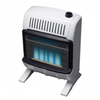 Things To Remember While Purchasing Natural Gas Heaters