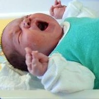 Thirteen Pound Baby Born In Germany: Record Setting Baby Joins Thirteen Siblings