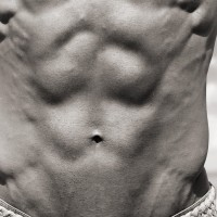This is How to Get Ripped Abs Fast