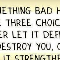 Three Of Life\'s Biggest Choices!