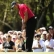 Tiger Finishes Strong - But With No Respect