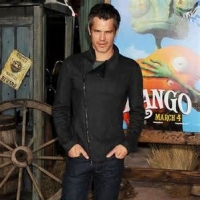 Timothy Olyphant Goes to The Wild West