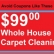 Tips For Avoiding Houston Carpet Cleaning Scams