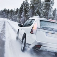 Tips for Driving on Icy Roads
