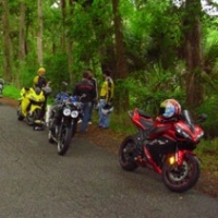 Tips for Group Riding