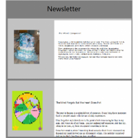 Tips for Writing An E  -  mail Newsletter