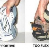 Tips to Pick The Comfortable Pair Of Shoes