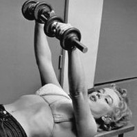 Today We Kill A Myth: Say it Now, I Will Not Get Bulky If I Lift Weights