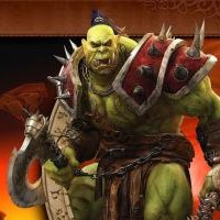 Top 10 Mythical Creatures List: #10  -  The Orc
