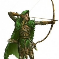 Top 10 Mythical Creatures List: #2  -  The Elf