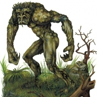 Top 10 Mythical Creatures List  -  #9  -  The Troll