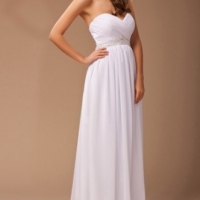 Top 3 Sexy Evening Dresses With Long Length