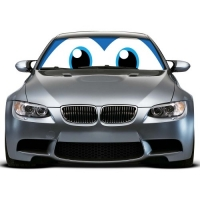Top 3 Ways Windshield Shades Work For You
