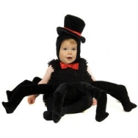 Top 5 Cute Baby Halloween Costumes
