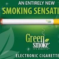 Top 5 Electronic Cigarettes: