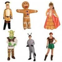 Top 5 Family Halloween And Fancy Dress Costume Ideas