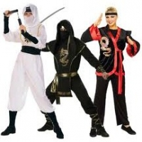 Top 5 Fancy Dress Costume Ideas