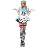 Top 5 Sexy Naughty And Hot Halloween Costumes For Adults