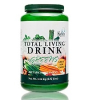 Total Living Drink Greens Product Review