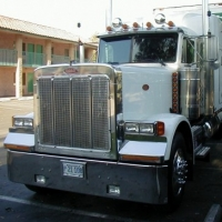 Truckers GPS Systems   -   will One Do it All?
