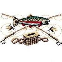 Try Trout Fishing At Night