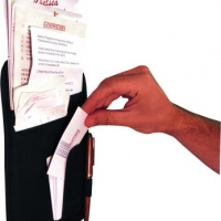 Types Of Hanging Mail Organizers