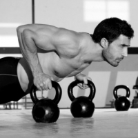 Ultimate Bodyweight Workout
