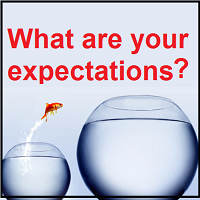 Understanding Your Own Expectations Of Internet Marketing  -  Advice for Newbies