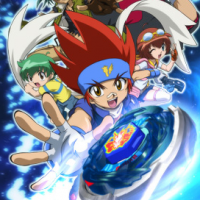 Unlimited Fun With Beyblade Games
